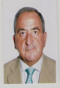 Prof. Luis Rodrigo
