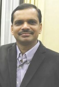 Dr. Suresh Vasu Madathilparambil