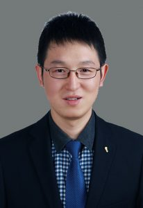 Dr. Feng-xian Wei