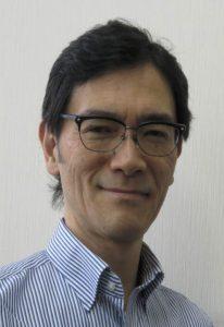 Dr. Naohiko Ueno