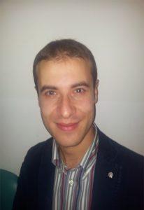 Dr. Pietro Scicchitano