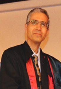 Dr. Mustafa Metin Donma